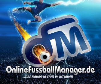Www Onlinefussballmanager De