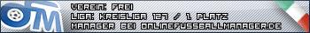 OnlineFussballManager.de - das kostenlose Browsergame